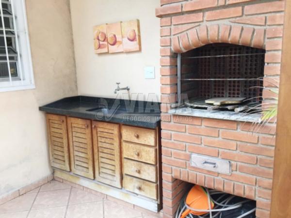 Casa de 4 dormitórios à venda em Casa Branca, Santo André - SP