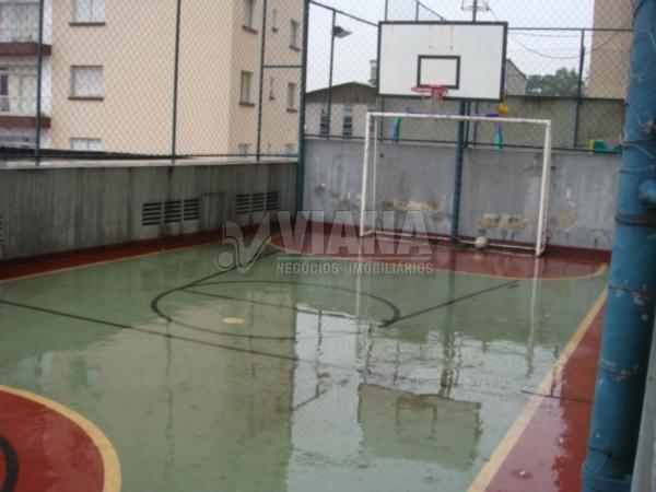 Apartamentos de 3 dormitórios à venda em Santa Teresinha, Santo André - SP