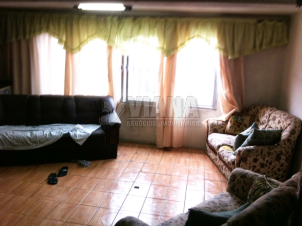 Sobrado de 4 dormitórios à venda em Jardim Guapituba, Mauá - SP