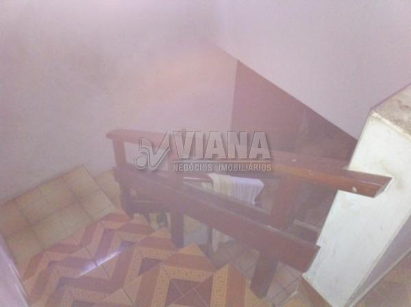 Sobrado de 4 dormitórios em Jardim Guapituba, Mauá - SP