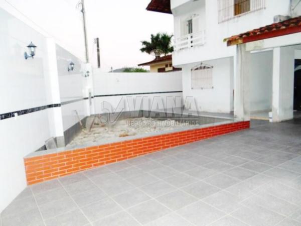 Sobrado de 5 dormitórios em Balneario Guaruja, Guarujá - SP