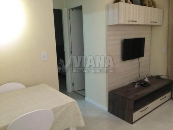 Apartamentos de 2 dormitórios à venda em Taboão, São Bernardo Do Campo - SP