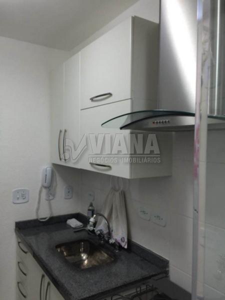Apartamentos de 2 dormitórios em Taboão, São Bernardo Do Campo - SP