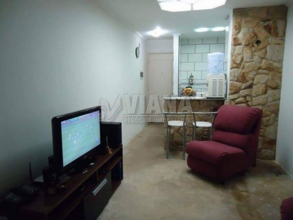 Apartamentos de 2 dormitórios à venda em Vila Assunção, São Bernardo Do Campo - SP