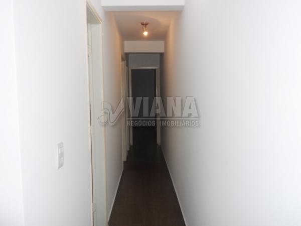 Apartamentos de 3 dormitórios em Vila Alpina, São Paulo - SP