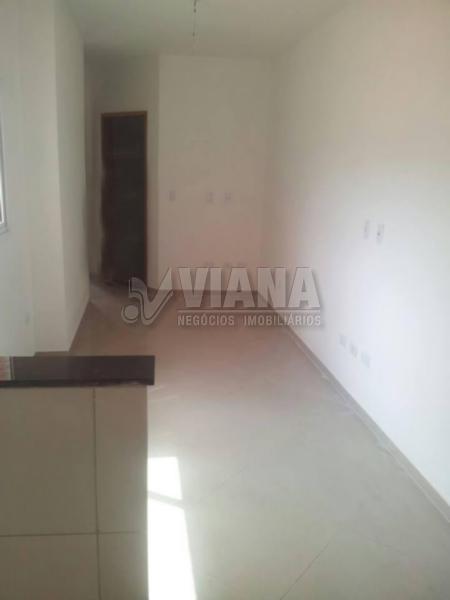 Coberturas de 2 dormitórios à venda em Parque Das Nações, Santo André - SP