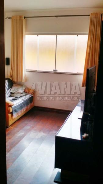 Casa de 4 dormitórios à venda em Centro, Ribeirão Pires - SP