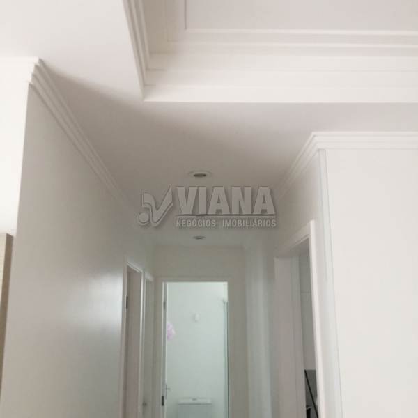 Apartamentos de 2 dormitórios à venda em Vila Livieiro, São Paulo - SP