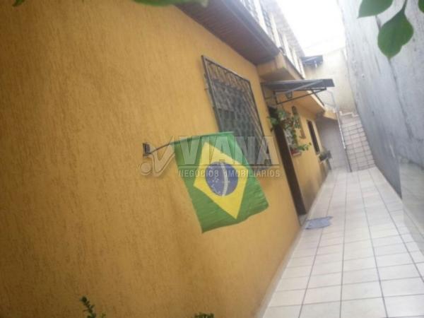 Casa de 2 dormitórios à venda em Olímpico, São Caetano Do Sul - SP
