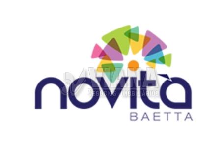 NOVITÀ BAETTA - Lançamento - São Bernardo Do Campo - Baeta Neves