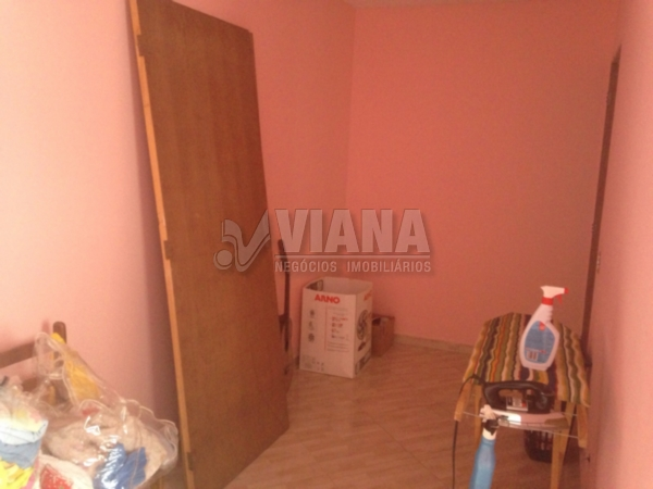 Casa de 3 dormitórios à venda em Parque São Vicente, Mauá - SP