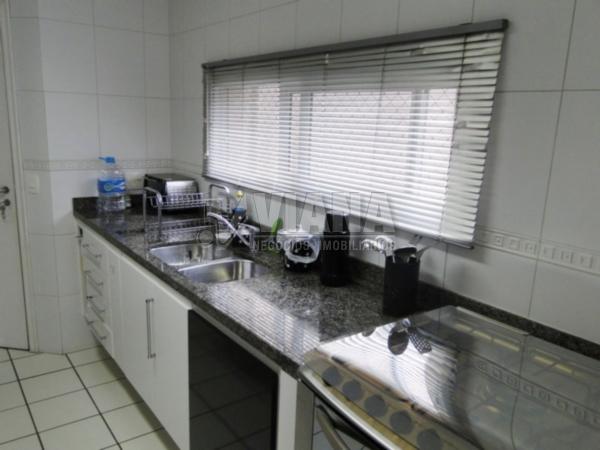 Apartamentos de 3 dormitórios em Jardim Anália Franco, São Paulo - SP