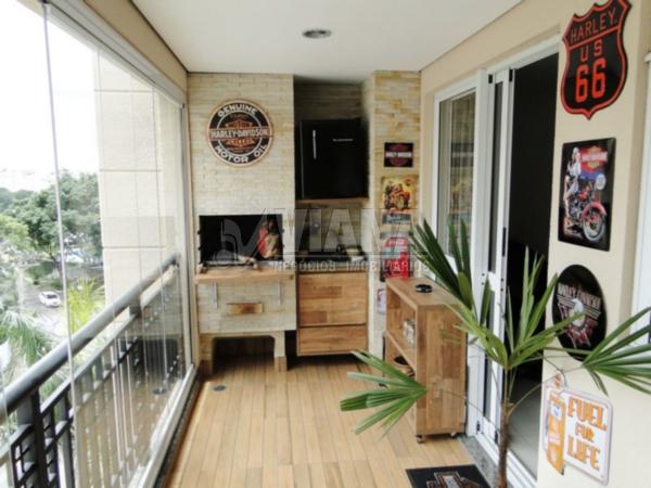 Apartamentos de 3 dormitórios à venda em Jardim Anália Franco, São Paulo - SP