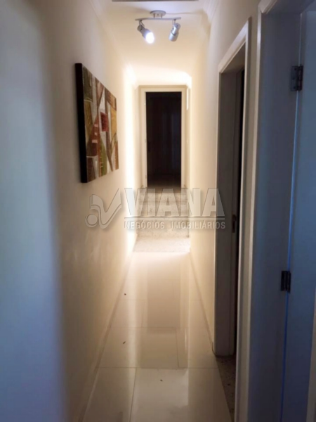 Sobrado de 3 dormitórios à venda em Bangú, Santo André - SP