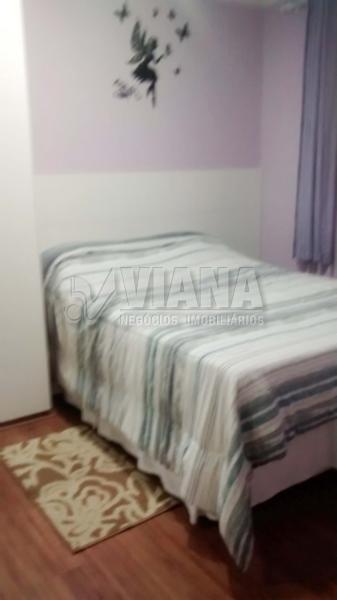 Apartamentos de 1 dormitório em Parque São Vicente, Mauá - SP