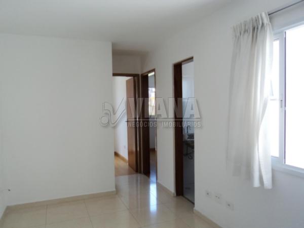 Apartamentos de 2 dormitórios em Vila Aquilino, Santo André - SP