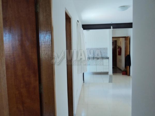 Apartamentos de 2 dormitórios à venda em Vila Aquilino, Santo André - SP