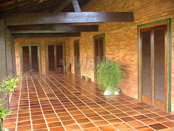 Sitio de 3 dormitórios em Centro, Pardinho - SP
