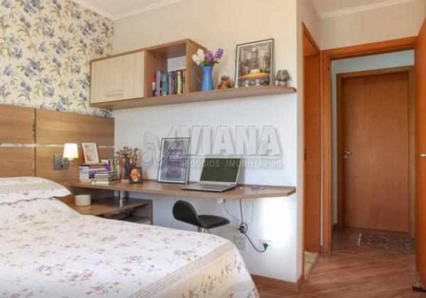 Apartamentos de 3 dormitórios à venda em Centro, Mauá - SP