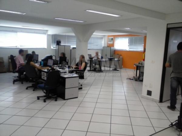 Predio Comercial à venda em Vila Palmares, Santo André - SP