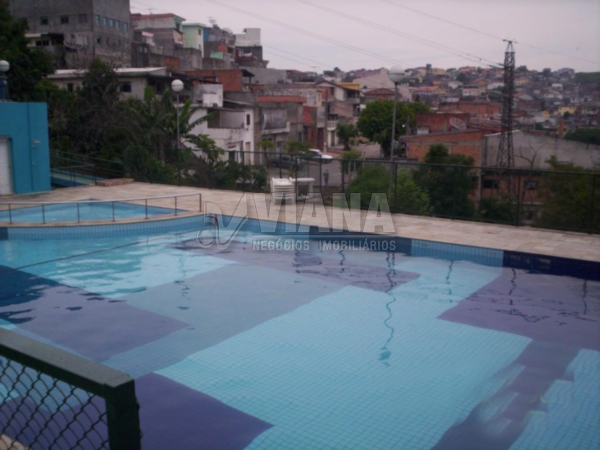 Apartamentos de 2 dormitórios em Jaraguá, São Paulo - SP