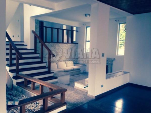 Casa Em Condominio de 4 dormitórios em Granja Viana, Carapicuíba - SP