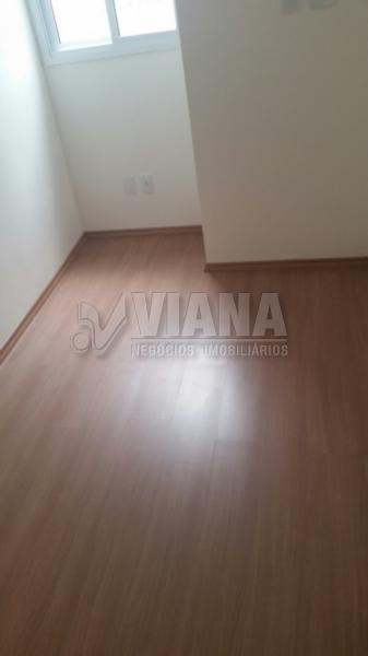 Coberturas de 2 dormitórios à venda em Jardim Bela Vista, Santo André - SP