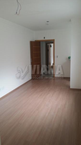 Apartamentos de 2 dormitórios à venda em Jardim Bela Vista, Santo André - SP