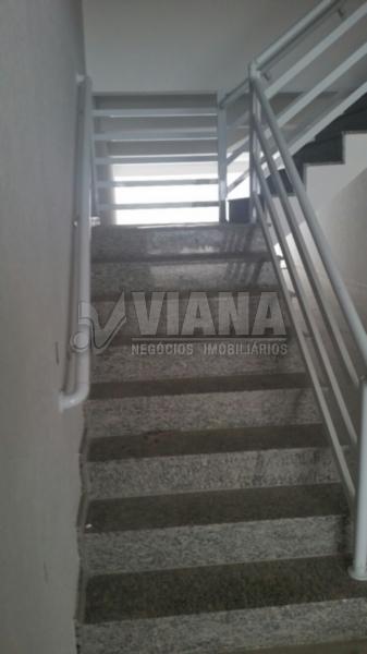 Apartamentos de 2 dormitórios em Jardim Bela Vista, Santo André - SP