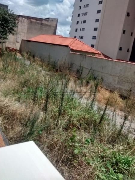 Terreno à venda em Santo Antônio, São Caetano Do Sul - SP