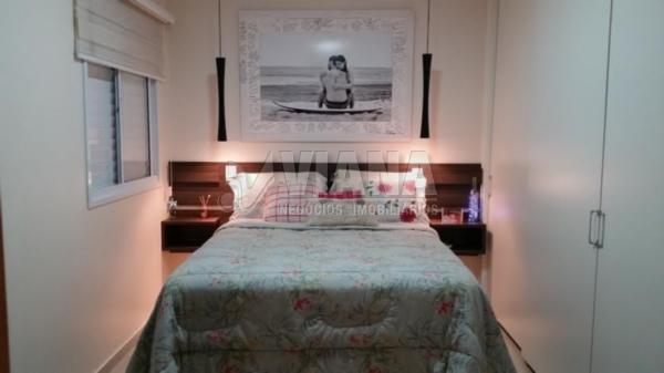 Apartamentos de 2 dormitórios à venda em Planalto, São Bernardo Do Campo - SP