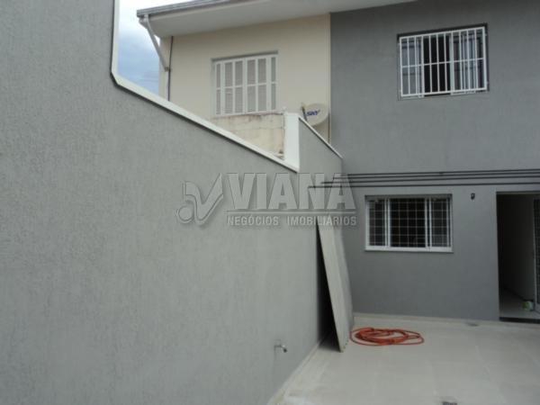 Sobrado de 2 dormitórios em Centro, São Bernardo Do Campo - SP