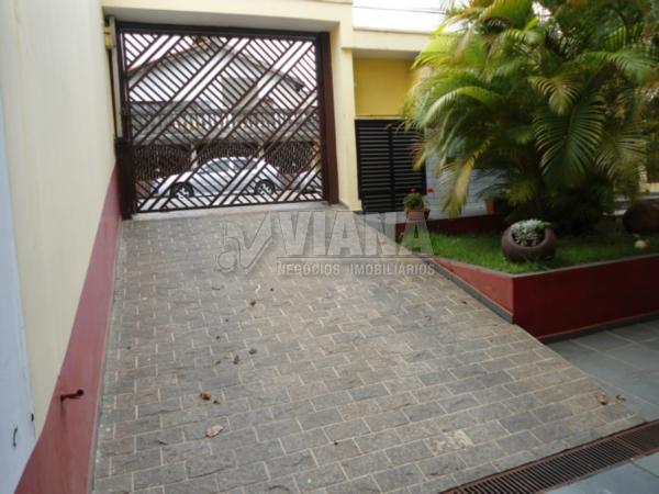 Apartamentos de 3 dormitórios à venda em Parque Das Nações, Santo André - SP