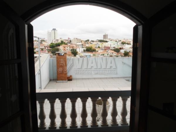 Sobrado de 4 dormitórios em Parque Das Nações, Santo André - SP