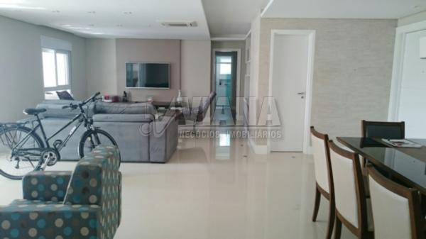 Apartamento - Santo Antônio