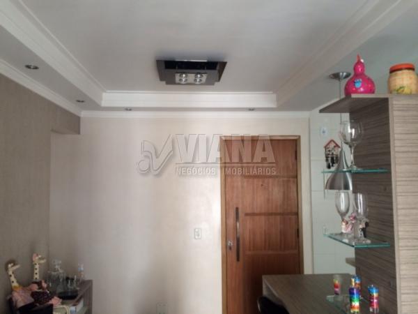 Apartamentos de 2 dormitórios em Parque Erasmo Assunção, Santo André - SP