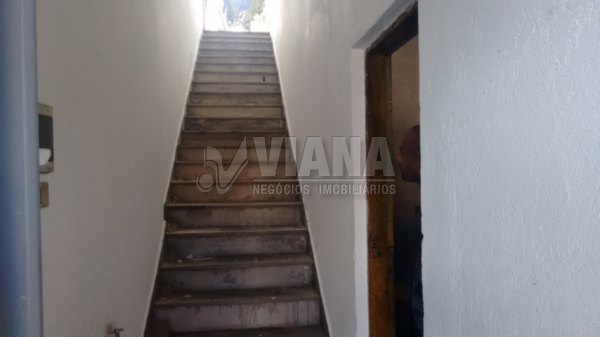 Casa de 3 dormitórios em Jardim Hélida, Mauá - SP