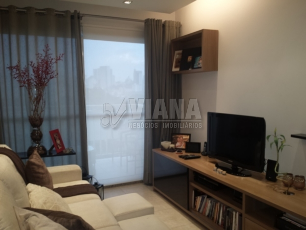 Apartamentos de 2 dormitórios à venda em Cambuci, São Paulo - SP