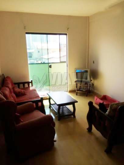 Apartamentos de 3 dormitórios à venda em Nova Petrópolis, São Bernardo Do Campo - SP