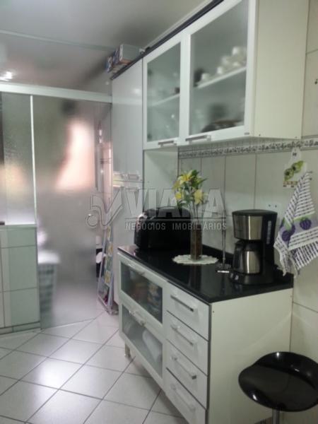 Apartamentos de 2 dormitórios à venda em Jardim Do Estádio, Santo André - SP