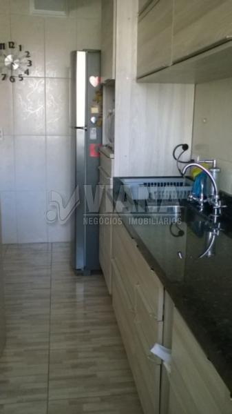 Casa de 3 dormitórios em Vila Alzira, Santo André - SP