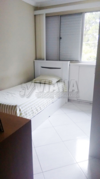 Apartamentos de 3 dormitórios à venda em São João Clímaco, São Paulo - SP