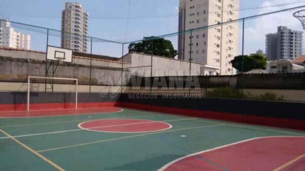 Coberturas de 3 dormitórios à venda em Vila América, Santo André - SP