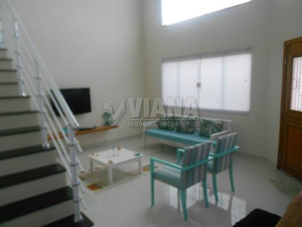 Sobrado de 4 dormitórios em Balneário Flórida, Praia Grande - SP