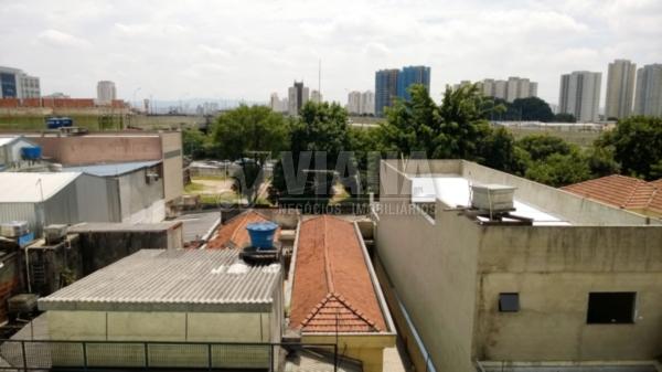 Apartamentos de 2 dormitórios à venda em Tatuapé, São Paulo - SP