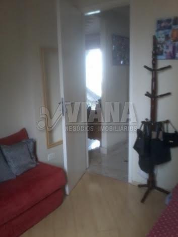 Apartamentos de 2 dormitórios à venda em Vila Gilda, Santo André - SP