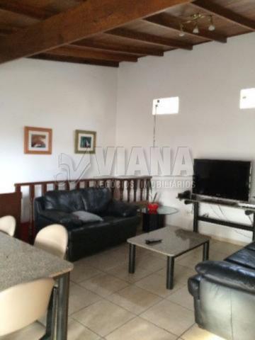 Coberturas de 3 dormitórios à venda em Santa Maria, São Caetano Do Sul - SP