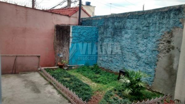 Sobrado de 3 dormitórios em Nova Gerty, São Caetano Do Sul - SP