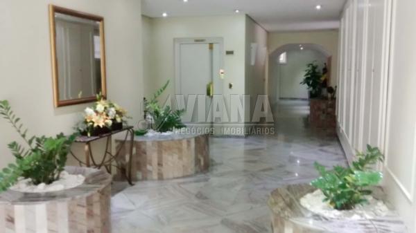 Apartamentos de 4 dormitórios em Centro, São Caetano Do Sul - SP