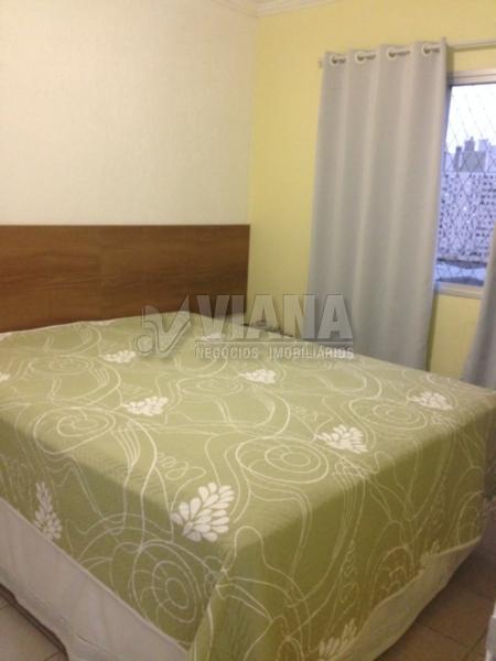 Apartamentos de 3 dormitórios em Jardim Pedroso, Mauá - SP